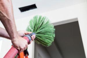 ventilationsrengöring är viktigt för dina luftkanaler